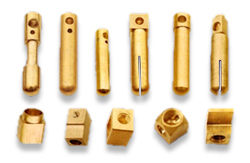 brass socket parts