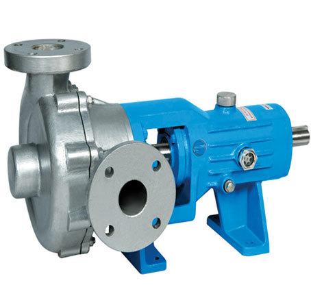 Horizontal Side Suction Pump