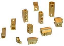 brass terminal connector