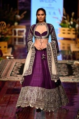 NEW DESIGNER WEDDING SPECIAL LEHENGAS CHOLI WITH DUPATTA