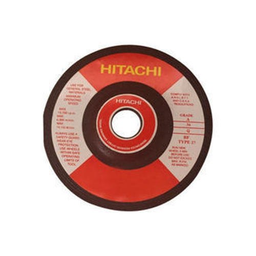 Hitachi Grinding Wheel