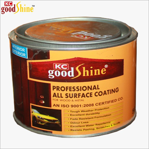 Good Shine Finish Melamine Glossy Coating Paint