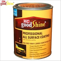 Wood And Metal All Surface Coating Paint