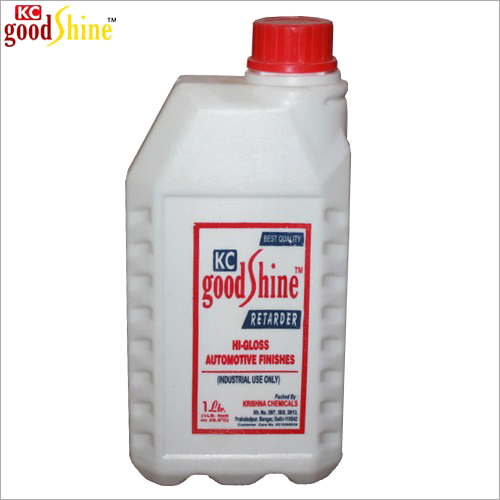 1Ltr HI-Gloss Automotive Retarder