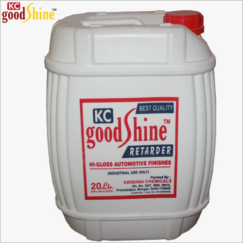 20Ltr HI-Gloss Automotive Retarder