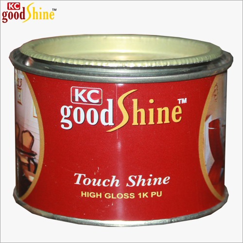 Touch Shine Wood Finishing Paint