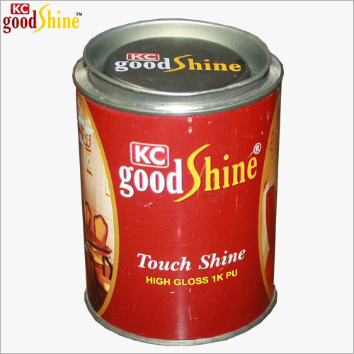 High Gloss 1K PU Wood Finishing Paint