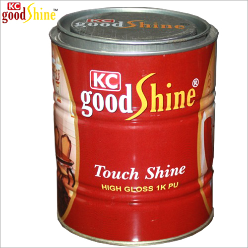Touch Shine PU Matt High Gloss Paint