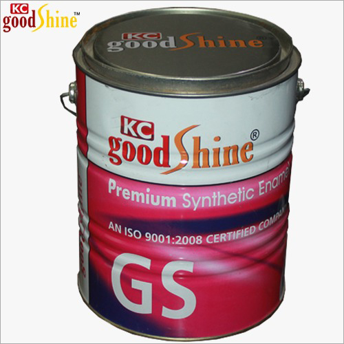 4Ltr Premium Synthetic Enamel