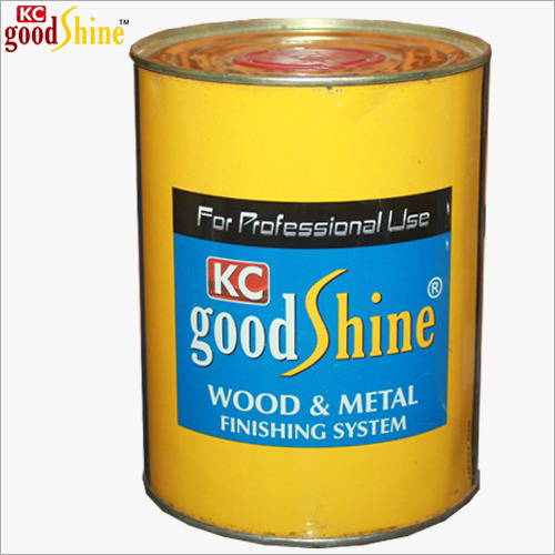 Good Shine Liquid Paint Remover