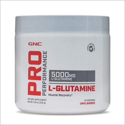 5000 Mg L-Glutamine Powder