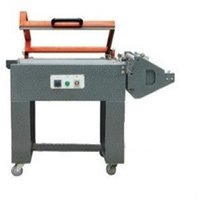 Shrink Packing Machine Without Conveyor