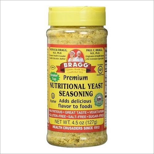 Yeast Seasoning