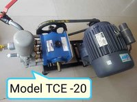 TCE-20 THREE PISTON CAR WASHING PUMP