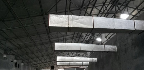 Duct Insulation Roll