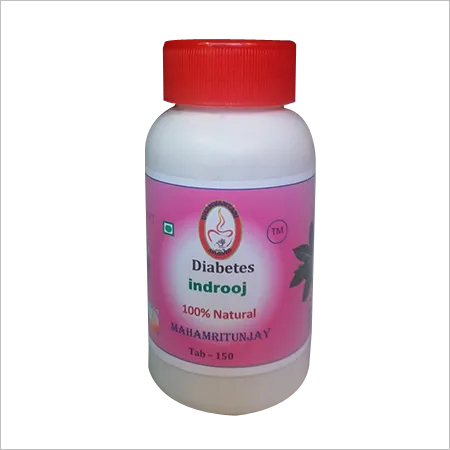 Indrooj Diabetes Tablets