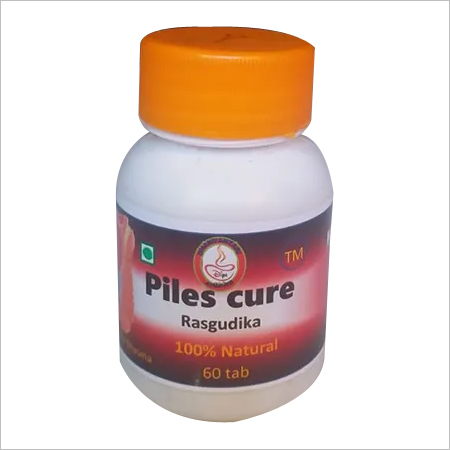 Piles Cure Tablet