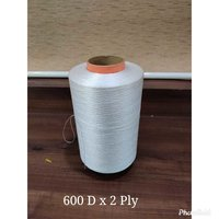 PP Bag Closing Thread 600 D x 2 Ply
