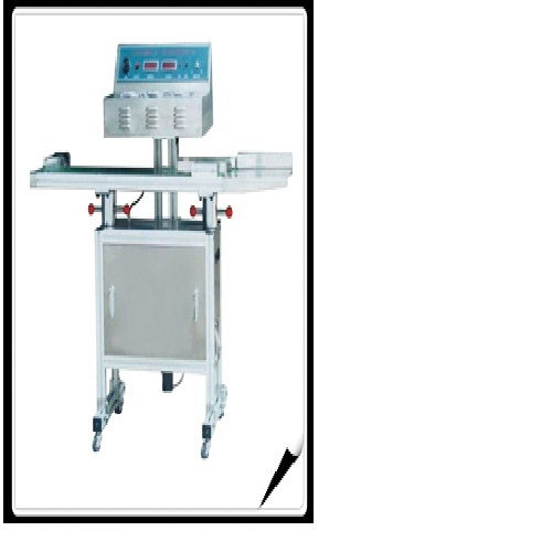 Continuous Induction Sealer Air coded