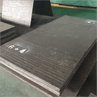 Standard Plates for Mining Sector