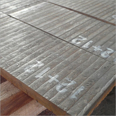 Cut Plates for Mining Sector