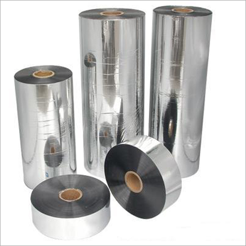 Metalized BOPP Film