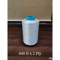 PP Bag Closing Thread 840 D x 2 Ply