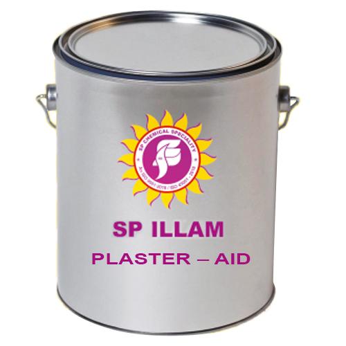 SP illam Plaster - AID Concrete Admixture