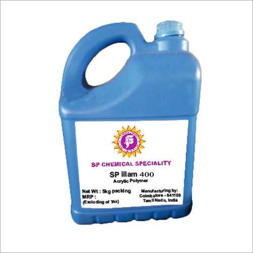 SP illam - 400 Acrylic Polymer