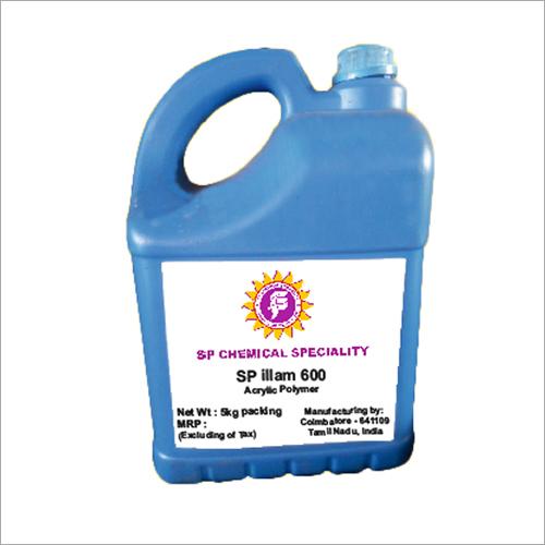 SP illam - 600 Acrylic Polymer
