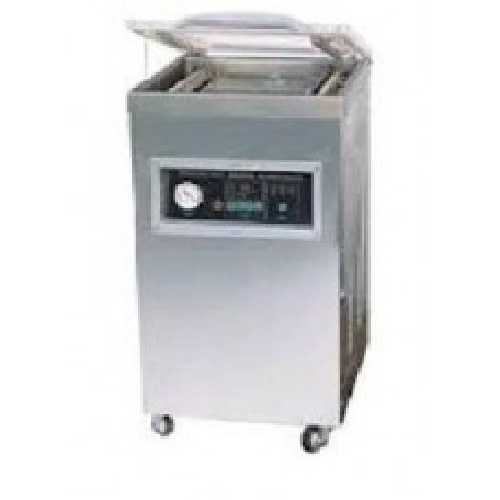 Vacuum Packing Machine Without Gas Filling double Bar