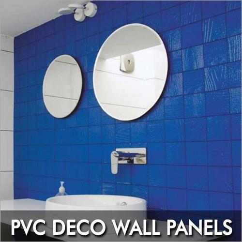 PVC Deco Wall Panel