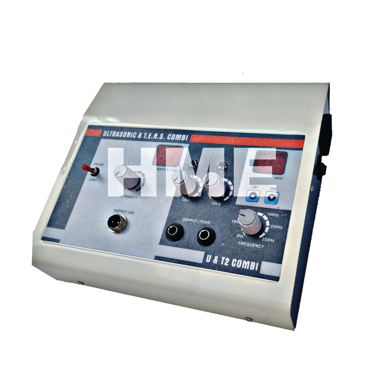 Ultrasonic with TENS Combi ( 2 in 1 )