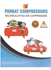 3 HP 220 LTR HIGH SPEED AIR COMPRESSOR