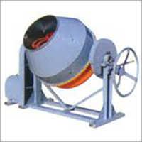 Concrete Drum Mixer