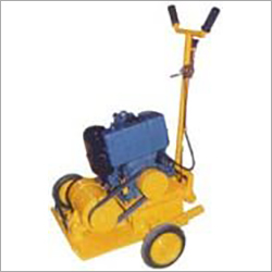 Portable Earth Rammer