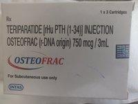 OSTEOFRAC 750 MCG