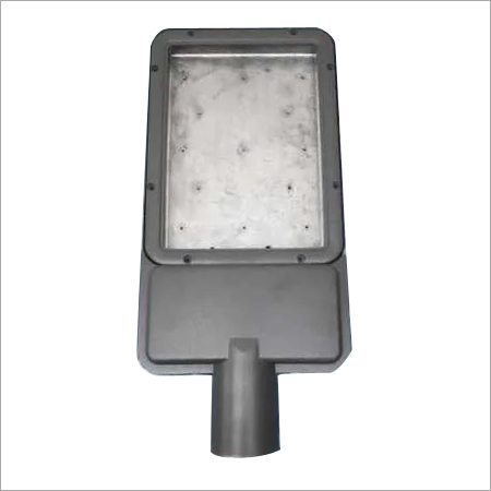 70-100 Watt Street Light Housing Frame Model