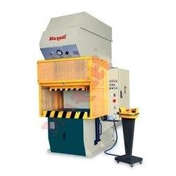 C Frame Hydraulic Press Machine