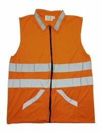 high visiblity jacket