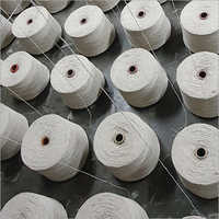 White Cotton Yarn