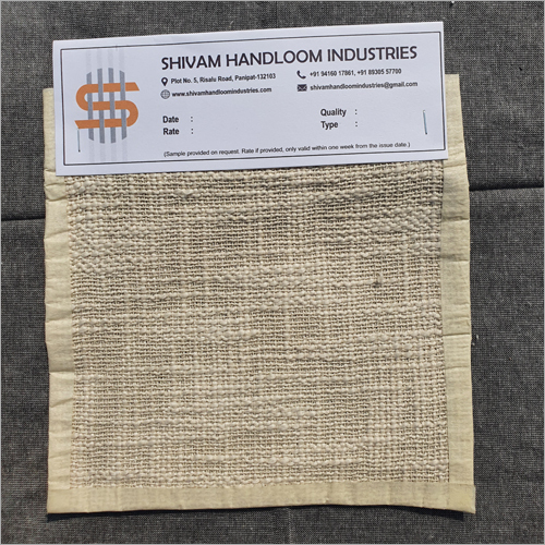 Slub Yarn Fabric