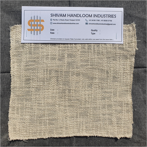 UV Slub Yarn Fabric