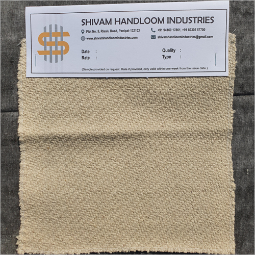 Twill Weave Yarn Fabric