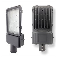 72-100W Street Light Housing
