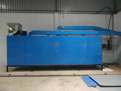 Industrial Dryers Machine