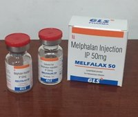 Melfalax Injection