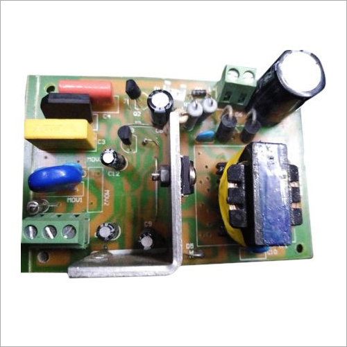 Electronic Current Transformer