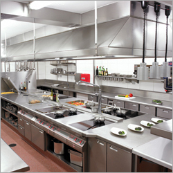 Restaurant Preparation Equipment