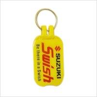 ABS Plastic Keychain (Meena)